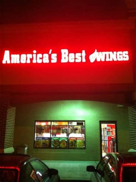 America's Best Wings  Chicken Wings  Greenbelt, Md Yelp
