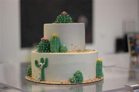 cake   birthday cactus cakes cacti