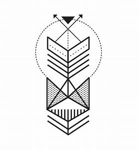 107 best images about Geometric Tattoo Ideas on Pinterest ...