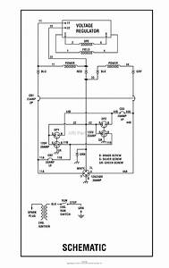 Wiring Diagram Briggs Stratton Ultra Wiring Diagram Wiring