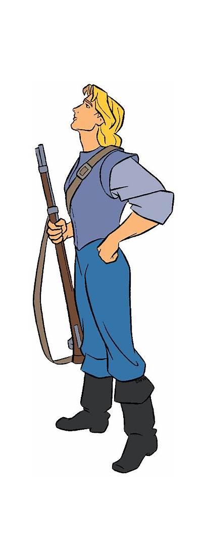 John Smith Clip Pocahontas Disney Disneyclips Galore