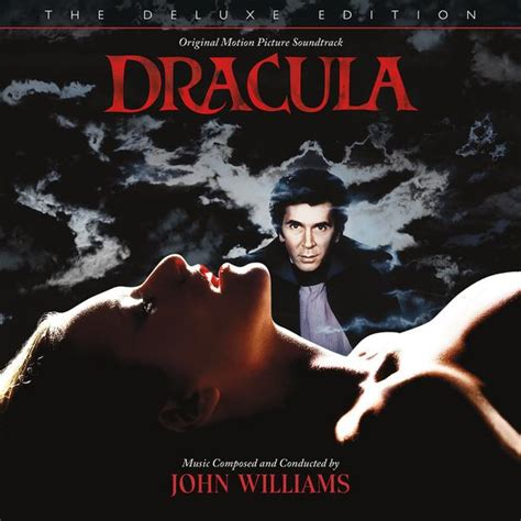 Dracula: The Deluxe Edition (CD) | Varèse Sarabande