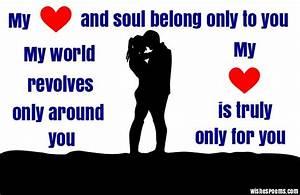 35 Cute Love Qu... Sweet Romantic Relationship Quotes