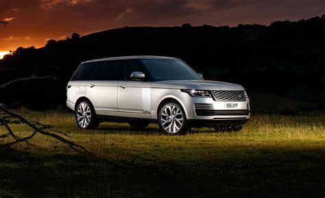 Land Rover Range Rover 2019 by 2019 Range Rover P400e Photos And Info News Car And Driver