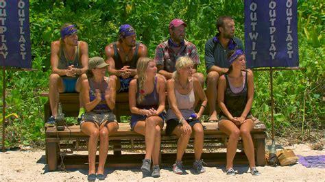 Watch Survivor Season 27 Episode 9: My Brother's Keeper ...