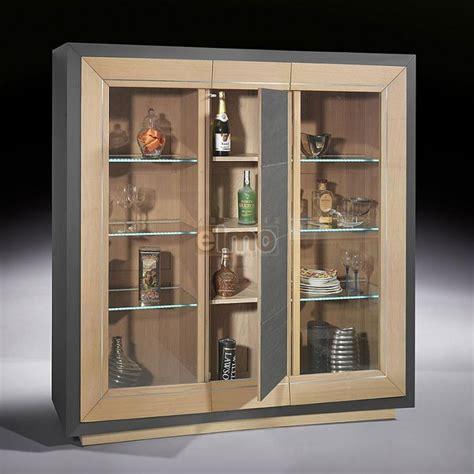 cuisine bois clair moderne salle à manger contemporain chêne massif et céramique 7