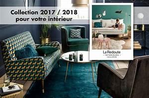 La Redoute Maison Ampm : la redoute int rieurs nouveau catalogue a h 2017 ~ Melissatoandfro.com Idées de Décoration