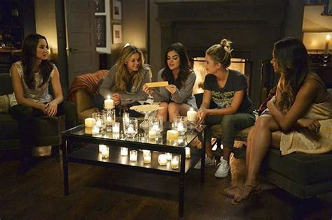 Pretty Little Liars 2014 Special by Watch Pll Halloween Special Shay Mitchell Amp Sasha