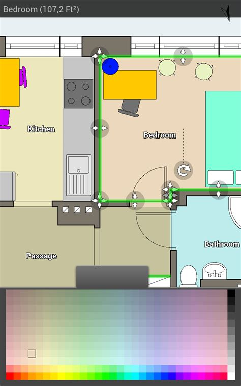 Amazoncom Floor Plan Creator Appstore For Android
