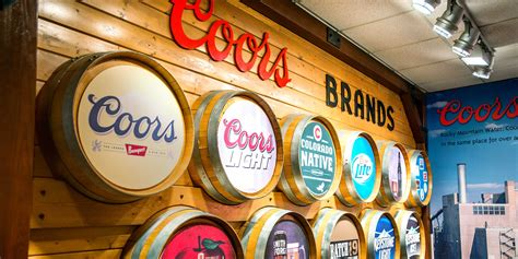 union worker helps millercoors breweries achieve