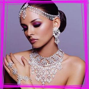 indian bridal jewelry 03 latest fashion ladies fashion With bijoux indiens