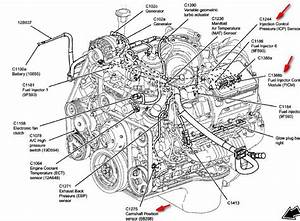 Ford 6 0 Parts Diagram  U2022 Downloaddescargar Com