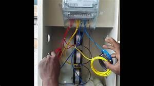 Amp Meter Ct Wiring Diagram