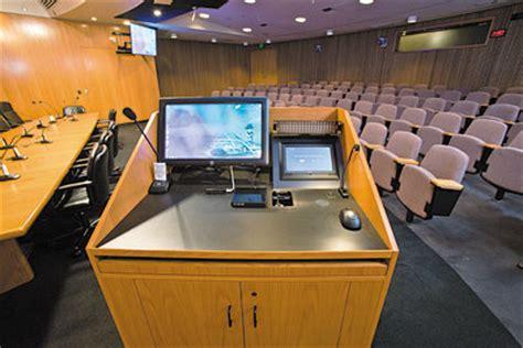 boardroom  major refresh  extron xtp system