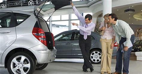 Much Do Car Salesmen Make An Hour by Being A Successful Car Salesman Is In The Details