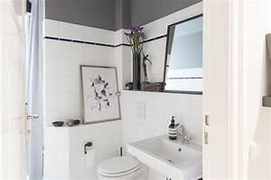 Farbe Für Fliesen : ideen f rs streichen und gestalten vom bad alpina farbe ~ Watch28wear.com Haus und Dekorationen
