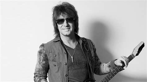 Bon Jovi Rock Hall Bound But Will Richie Sambora Get
