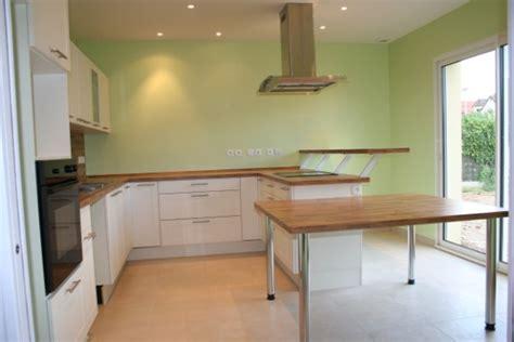 cuisine vert d eau cuisine vert d eau et gris cuisine nous a fait à l
