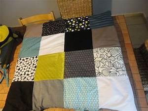 Du boulot encore et encore arthur couture et creations for Tapis enfant avec coudre un canapé en cuir
