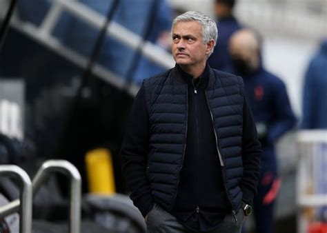 Jose Mourinho contract clause means Tottenham may avoid £ ...