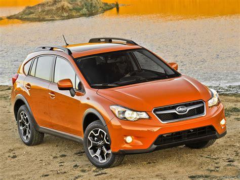 Subaru Car : 2017 Subaru Impreza Reviews And Rating