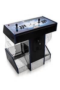 Pedestal Arcade Cabinet Plans