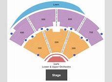 Pacific amphitheatre seating chart costa mesa awesome home