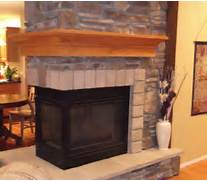 Artesian 28quot White Electric Fireplace Mantel Package  EBay