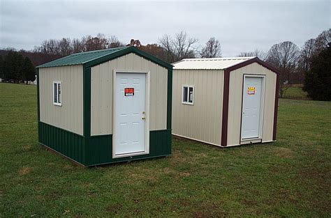 Kiala: Portable storage sheds