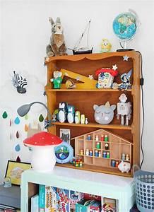 Objet Vintage Deco : objets vintage deco chambre enfant originale kids ~ Teatrodelosmanantiales.com Idées de Décoration