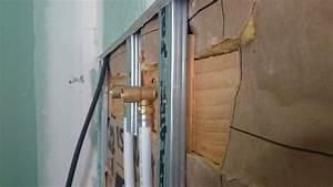 Sortie De Cloison Cuivre : exemple de distribution de plomberie sous chape ~ Premium-room.com Idées de Décoration