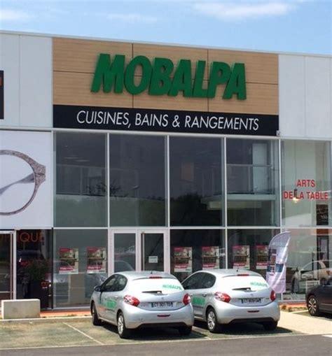 franchise cuisine plus mobalpa ouvre un nouveau magasin chagne au mont d 39 or