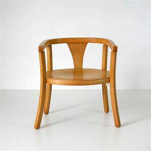 Chaise Enfant Vintage : baumann chaise enfant la marelle mobilier vintage pour enfants ~ Teatrodelosmanantiales.com Idées de Décoration
