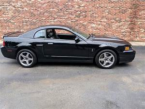 2004 Ford Mustang SVT Cobra for Sale | ClassicCars.com | CC-1244049