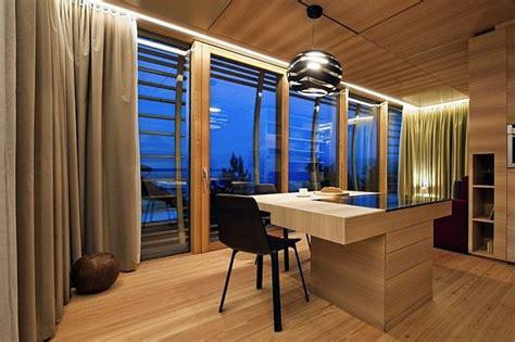 bureau nomade 55 idées innovantes d 39 aménagement de bureau design
