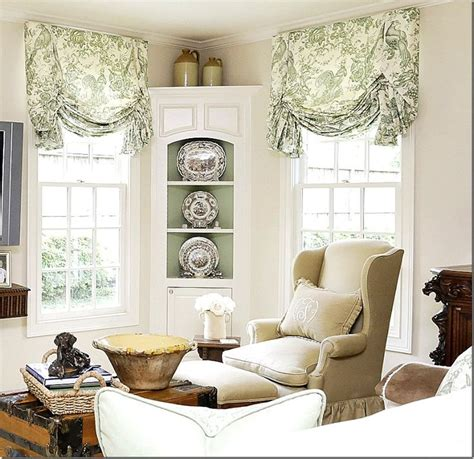 Country Window Treatments by 304 Best Window Treatments Images On Curtains