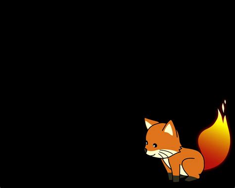 Animated Fox Wallpaper - fox wallpaper and background image 1280x1024 id 6901