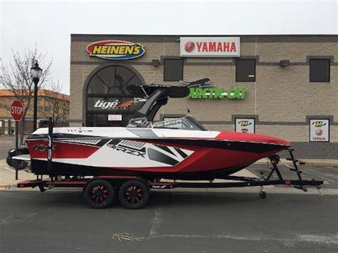 Boat Dealer Osseo Mn by 2017 Tige Rzx3 23 Foot 2017 Boat In Osseo Mn