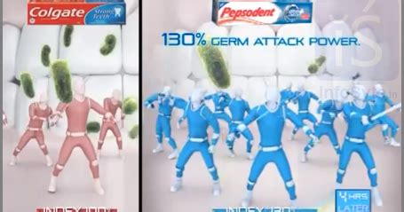 colgate  pepsodent advertisement showing pepsodent