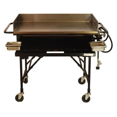 table top griddle propane propane griddle expedition 2x 2burner propane gas grill