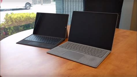surface laptop review alcantara keyboard stains after 3