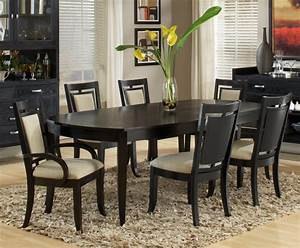 Chairs for dining room tables 2017 grasscloth wallpaper for Dining room tables images