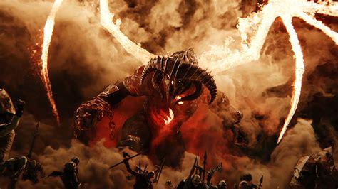 Lord Of The Rings Walpapers La Terre Du Milieu L 39 Ombre De La Guerre Full Hd Fond D 39 écran And Arrière Plan 1920x1080 Id