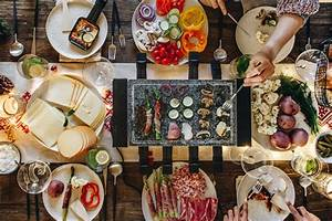 Raclette Party Ideas | Crate and Barrel