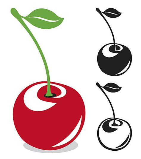 Royalty Free Cherry Clip Art, Vector Images