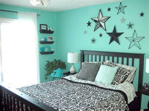 teal color bedroom ideas 30 ไอเด ย quot ห องนอน quot โทน quot black blue quot ท งเท และสบายตา 17470