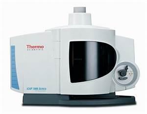 Thermoscientific Icap 6300 Duo Icp Spectrometer Manual
