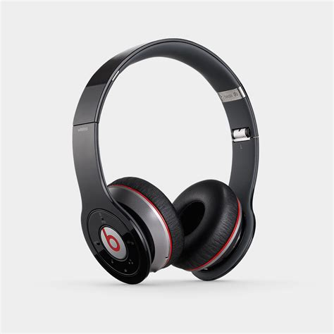 beats wireless on ear headphone black discontinued by manufacturer home audio