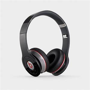 Amazon.com: Beats Wireless On-Ear Headphone (Black ...  Headphone