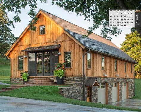 Haus Mit Scheune by Barn Wood Home Projects Photo Galleries Ponderosa